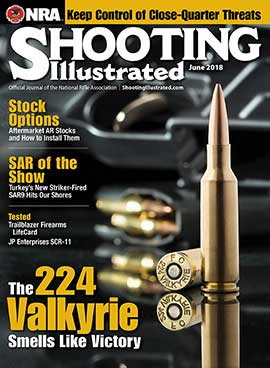 Shooting Illustrated