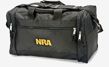 Join NRA - Official Membership Application